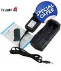 TrustFire TR-007 Multifunctional Charger