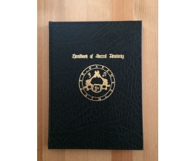 Handbook of Sacred Anatomy DELUXE EDITION
