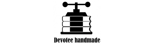 Devotee hand made editions