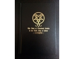 The Book of Devotional Service to the Dark King ..