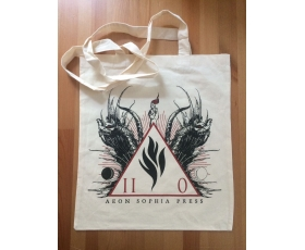 Aeon Sophia Press book bag