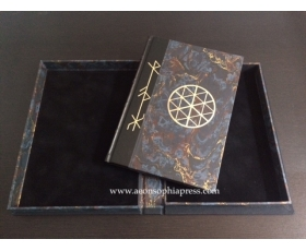 RUNEN - The Wisdom of the Runes by A.D. Mercer DEVOTEE Edition