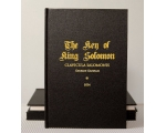 The Key of King Solomon - Clavicula Salomonis
