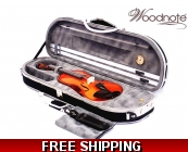 Woodnote 310/820GA 4/4 Violin Fiddle with Free G..