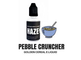 Haze Dog Pebble Cruncher Nicotine Free E Liquid