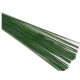 Green Florist Wire 22swg x 7.5