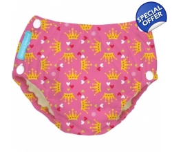 Charlie Banana Swim Nappy/Training Pant Small