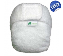 Little Lamb Microfibre 3 Pack