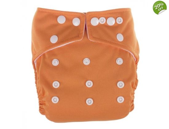 12 Little Lamb Onesize Pocket Nappy