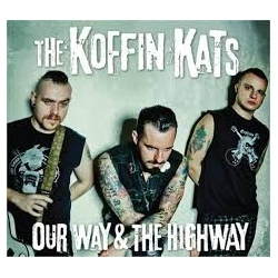Koffin Kats 'Our Way An..
