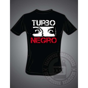 Turbonegro 'Do Not Look...' ..