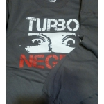 Turbonegro 'Do Not Look...' T shirt/ Crew neck Sweatshirt