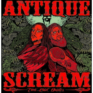 Antique Scream