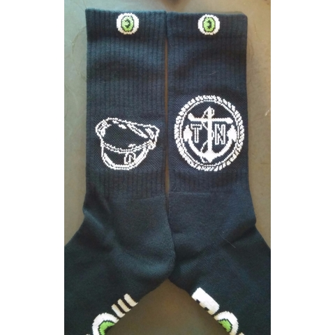 Turbonegro Socks