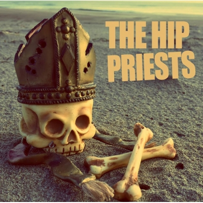 The Hip Priests/ The Bloodlights 7""
