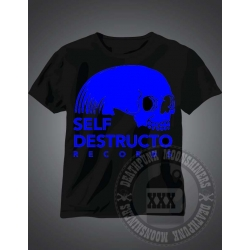 Self Destructo Records T