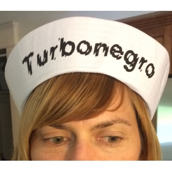 Turbonegro Sailor Hat