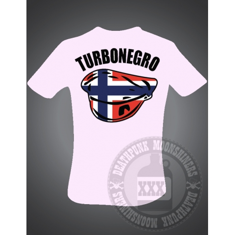 "Turbonegro ""Norwegian Band"""