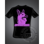Turbonegro 'German Shepherd '14' T PRE ORDER