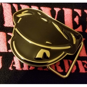 Turbonegro Belt Buckle
