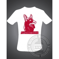 Turbonegro 'German Shepherd '14' T