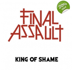 Final Assault 'King Of Shame' 7