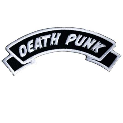 Death Punk Patch