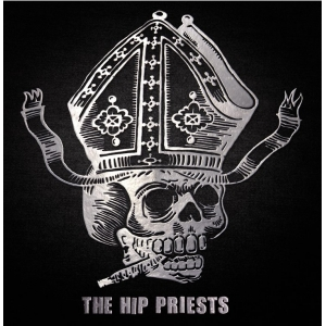 The Hip Priests 'Black Denim..