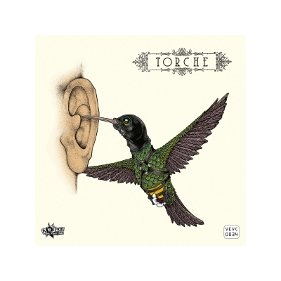 Torche 'Keep Up' 7""