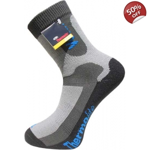 VoXX Inpulse Hiking Mountain Socks