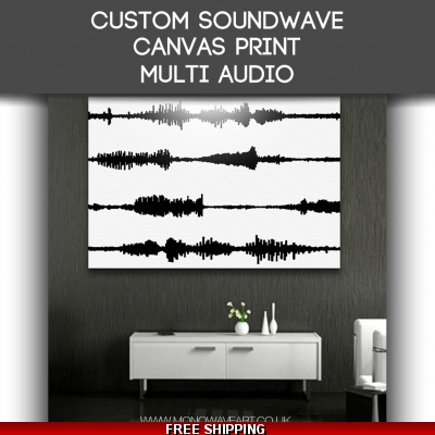 Canvas Multi Audio Soun..