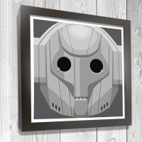 doctor who art prints