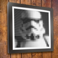 Starwars Pantone Swatch Prints