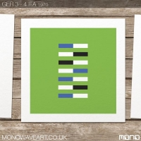 Football Minimalist Art Prints