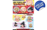 ONE PUNCH MAN - Badges/..