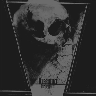 "CREEPING - ""Revenant"" CD"