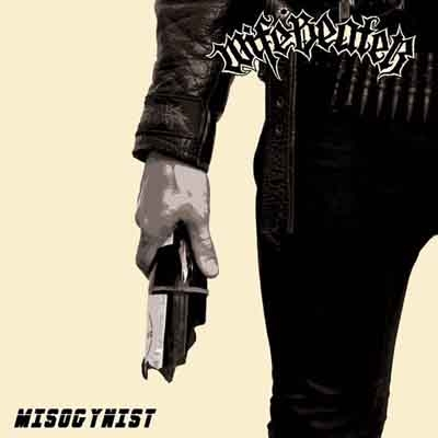 "WIFEBEATER ""Misogynist"" CD"