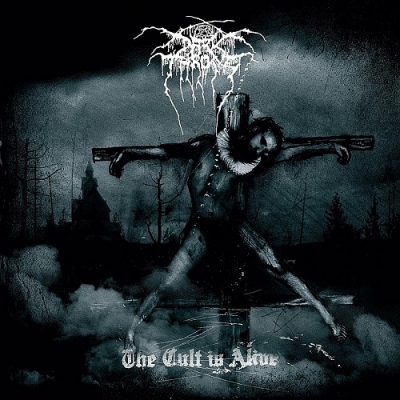"DARKTHRONE ""The cult is alive"" CD"