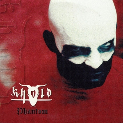 "KHOLD ""Phantom"" CD"