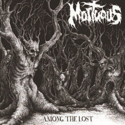 "MORTUOUS ""Among The Lost"" 12'' MLP"