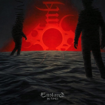 "ENSLAVED ""In times"" DOUBLE-LP"
