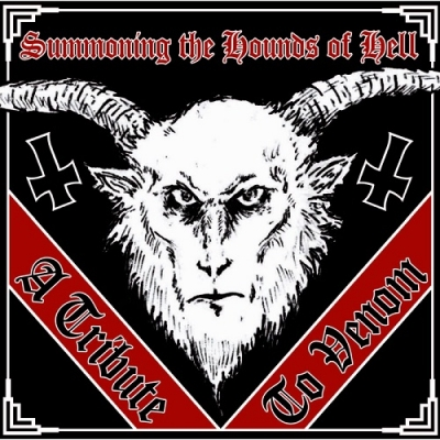 Various Artists - Summoning the Hounds of hell - A tribute..