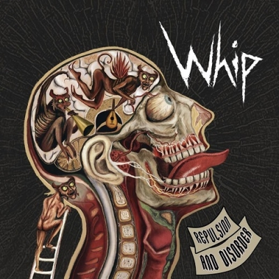 "WHIP ""Repulsion and disorder"" MCD"