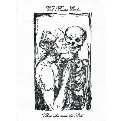 "VED BUENS ENDE ""Those who caress the pale"" CD"