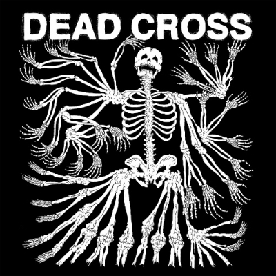 "DEAD CROSS ""Dead Cross"" LP"