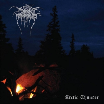 "DARKTHRONE ""Arctic Thunder"" LP"