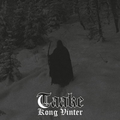 "TAAKE ""Kong Vinter"" CD"