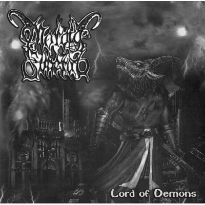 "MORBID FUNERAL ""Lord of demons"" 7''EP"