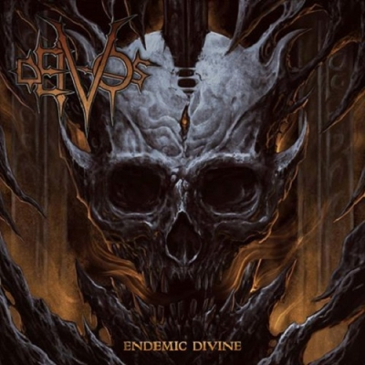"DEIVOS ""Endemic Divine"" CD"