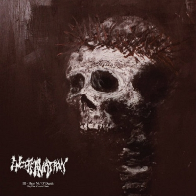 "ENCOFFINATION ""III - Hear Me, O' Death"" CD"